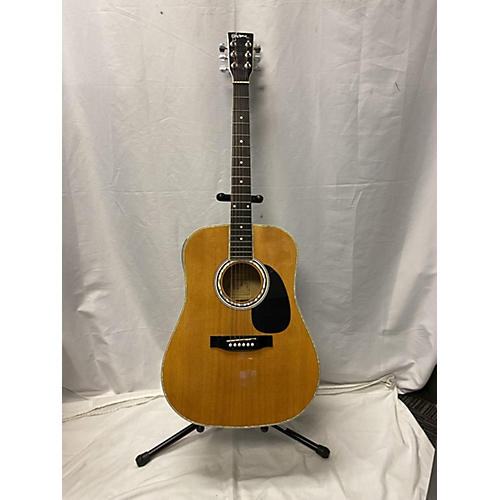 Esteban AL100 Acoustic Guitar