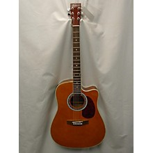 Esteban ALC200 Acoustic Electric Guitar