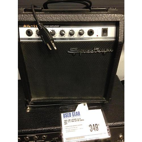 Spectrum ALL-10 Battery Powered Amp