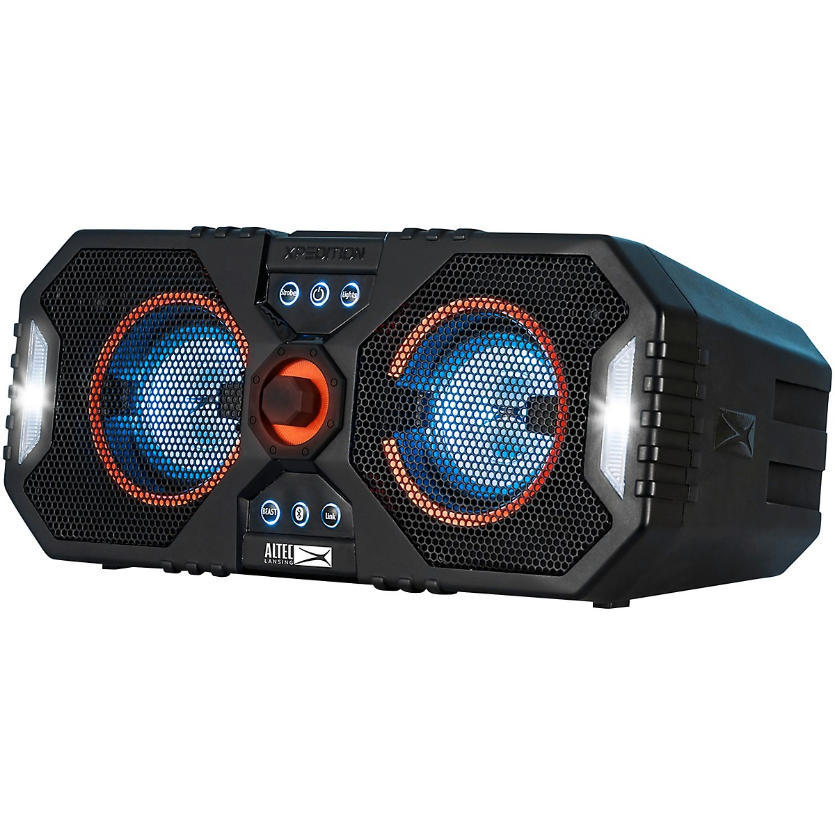 Altec Lansing ALP-XP400 Portable Party Speaker