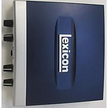 Lexicon ALPHA STUDIO Audio Interface