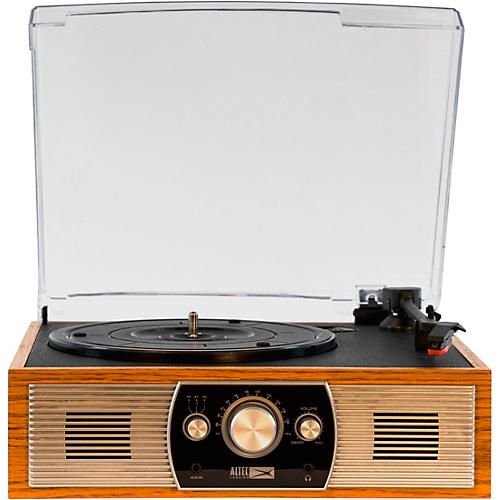 Altec Lansing ALT-400 Turntable