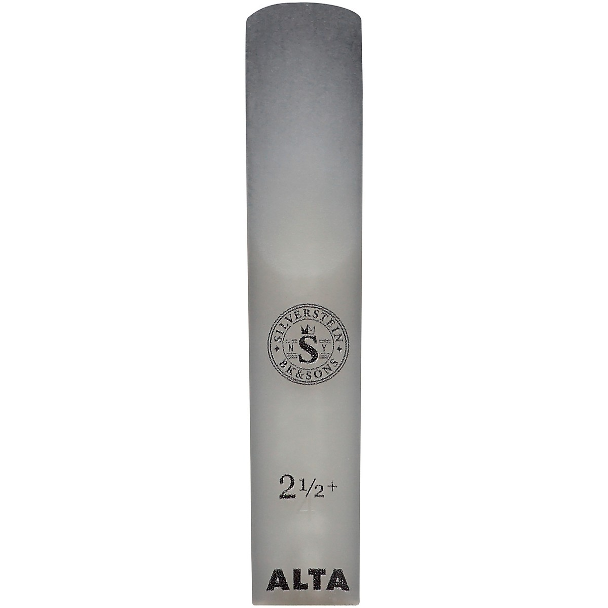 Silverstein Works ALTA AMBIPOLY Clarinet Reed