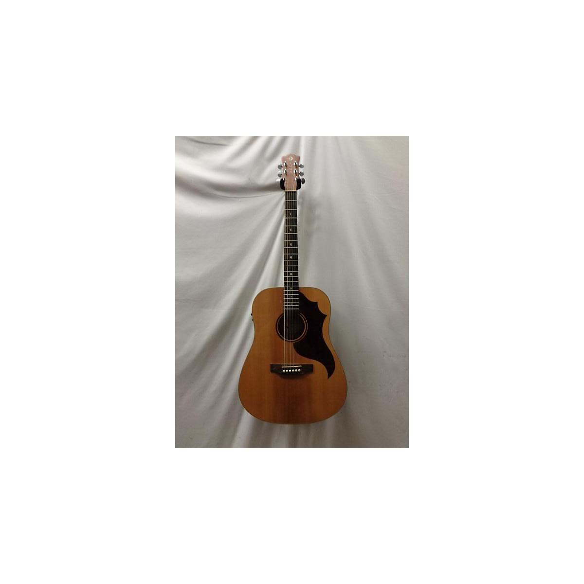 Luna Guitars AM T100 Acoustic Electric Guitar