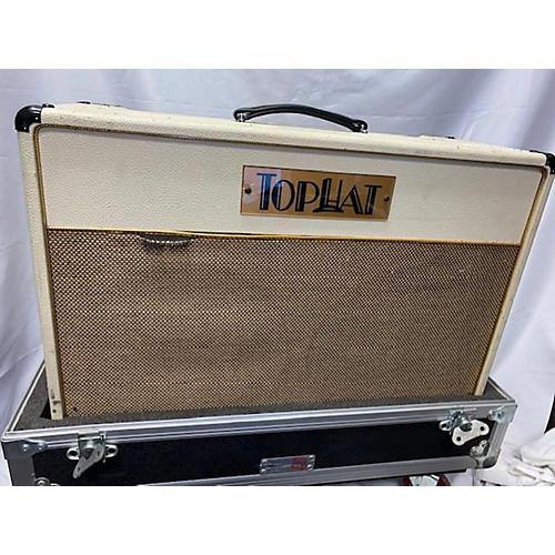 TopHat AMBASSADOR Tube Guitar Combo Amp