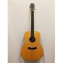 Breedlove AMD/SRE American Series DSRE Acoustic Electric Guitar