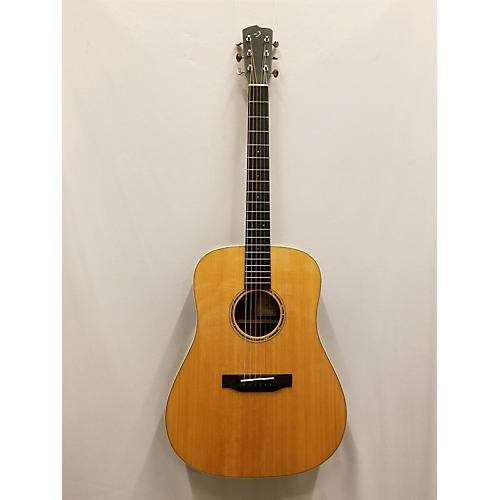 Breedlove AMD/SRE American Series DSRE Acoustic Electric Guitar