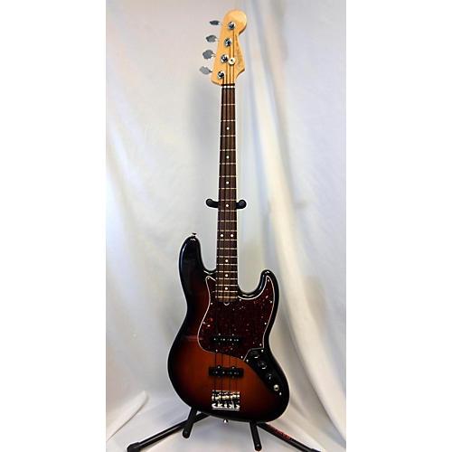 Fender AMERICAN JAZZ BASS Electric Bass Guitar