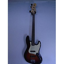 Fender AMERICAN PROFESSIONAL JAZZ BASS FRETLESS Electric Bass Guitar