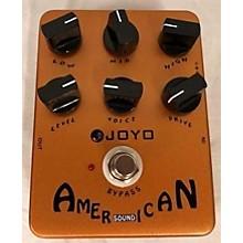 Joyo AMERICAN Pedal