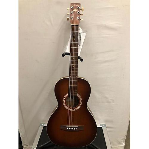 Art & Lutherie AMI Cedar Acoustic Guitar