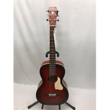 Art & Lutherie AMI SPRUCE PARLOR Acoustic Guitar