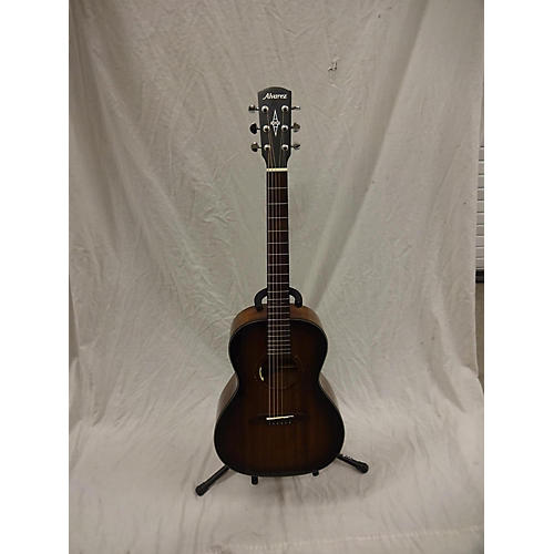 used alvarez amp660eshb acoustic electric guitar shaded edge burst guitar center. Black Bedroom Furniture Sets. Home Design Ideas