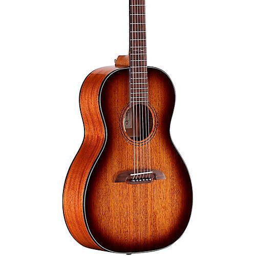 Alvarez AMP660ESHB Parlor Acoustic-Electric Guitar