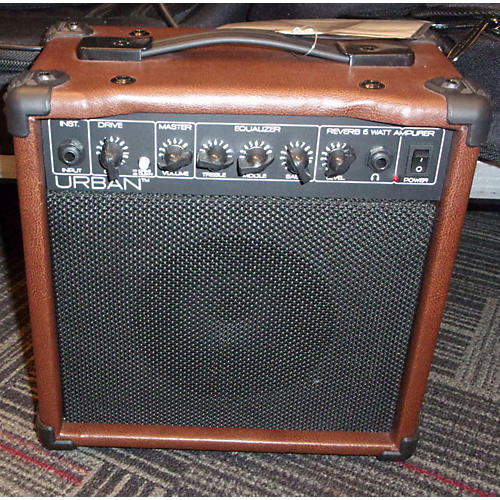 Keith Urban AMPLIFIER Guitar Combo Amp