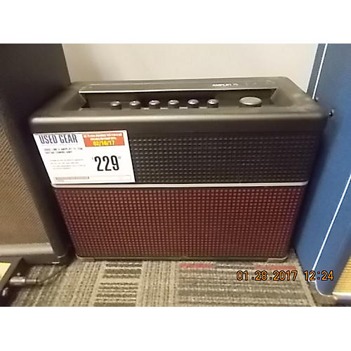 used line 6 amplifi 75 75w guitar combo amp guitar center. Black Bedroom Furniture Sets. Home Design Ideas
