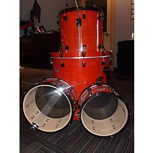 Ddrum AMX DOMINION Drum Kit