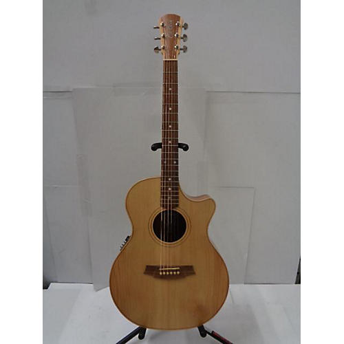 Cole Clark AN2EC-BB Acoustic Electric Guitar