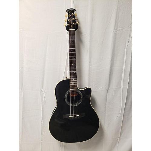 Ovation AN35 Acoustic Guitar
