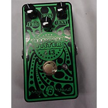 Mojo Hand FX ANALOGUE FILTER 443 Effect Pedal