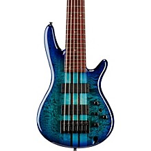 Ibanez ANB306E Adam Nitti Signature 6-String Electric Bass Guitar