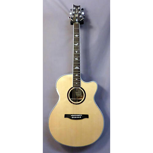 PRS ANGELUS STANDARD Natural Acoustic Electric Guitar