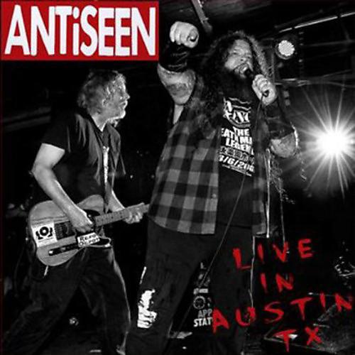 Alliance ANTiSEEN - Live In Austin, Tx