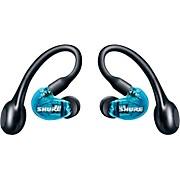 AONIC 215 True Wireless Sound Isolating Earphones, Gen 2 Blue