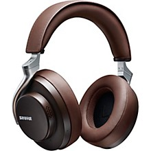 AONIC 50 Wireless Noise-Cancelling Headphones Brown