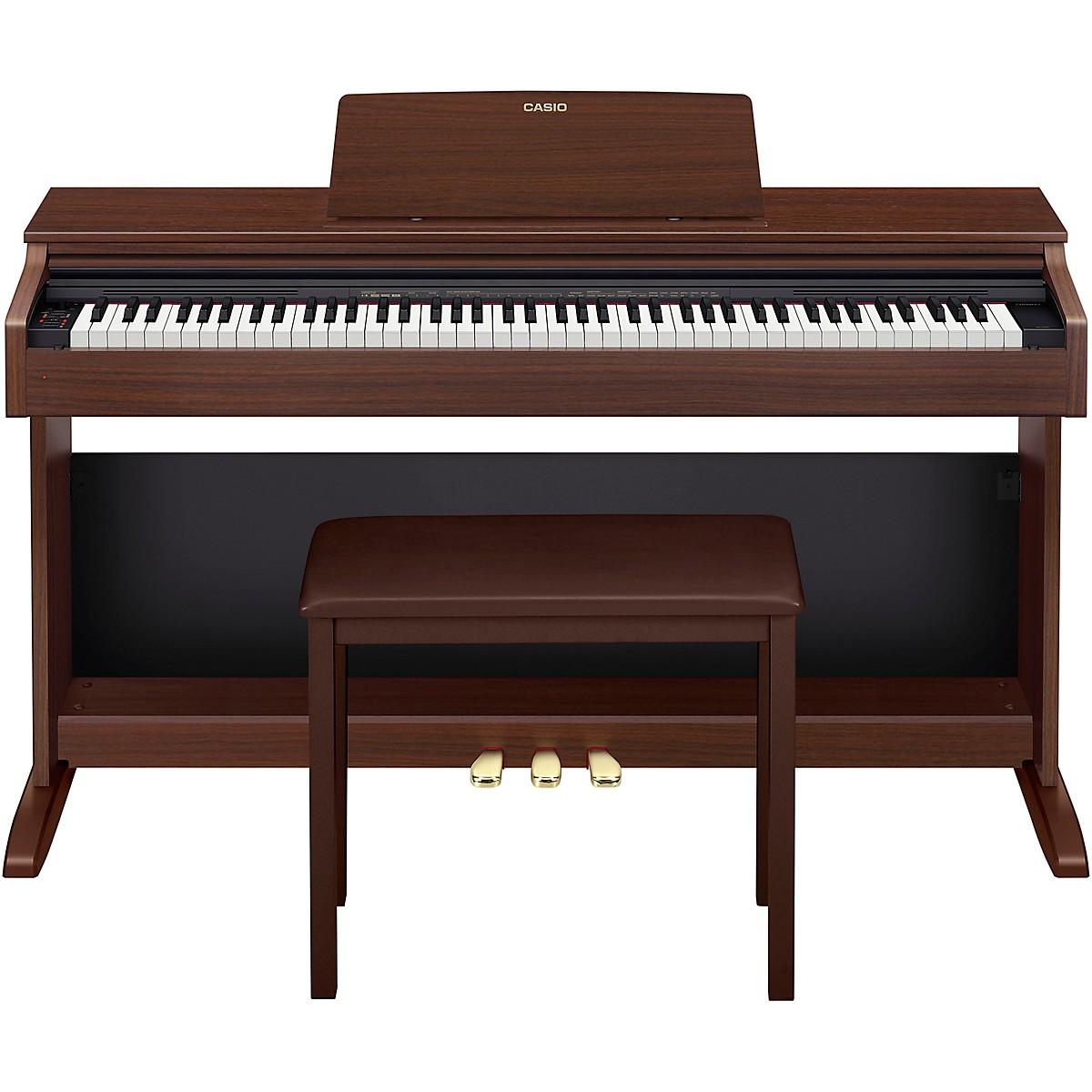 Casio AP-270 Digital Cabinet Piano