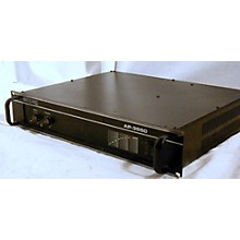 Ampeg AP-3550 Bass Power Amp