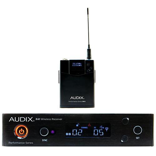 Audix AP41 BP Bodypack Wireless System