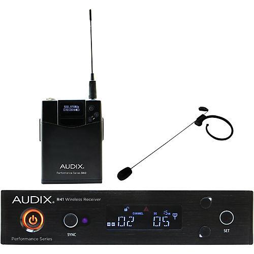 Audix AP41 HT7 Headset Wireless System