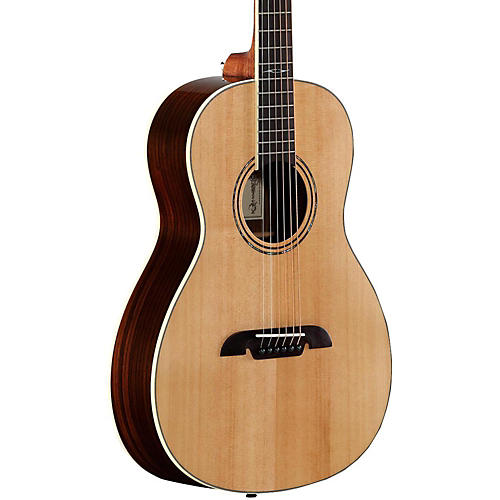 blemished alvarez ap70l parlor left handed acoustic guitar natural 190839393708 guitar center. Black Bedroom Furniture Sets. Home Design Ideas