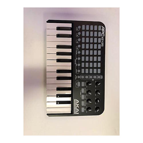 Akai Professional APC KEYS25 MIDI Controller