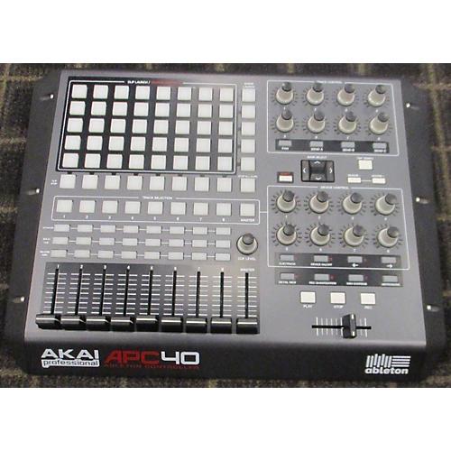 Akai Professional APC40 Control Surface