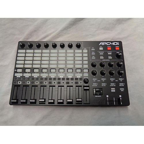 Akai Professional APC40MKII Production Controller