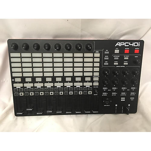 Akai Professional APC40MKII Production Controller