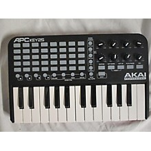 Akai Professional APCKEY25 Keyboard Workstation