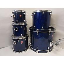 Premier APK 5 Piece Drum Set Drum Kit