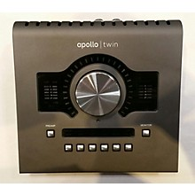 Universal Audio APOLLO TWIN Audio Interface