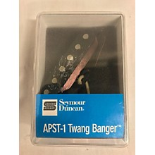 Seymour Duncan APST-1 TWANG BANGER Single Coil Guitar Pickup