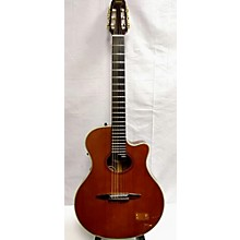 Yamaha APX-10N Classical Acoustic Electric Guitar