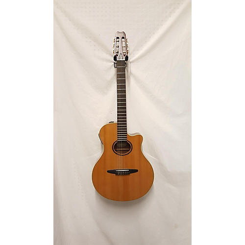 Used yamaha apx 5na acoustic guitar guitar center for Apx guitar yamaha