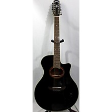 Yamaha APX 700 II-12 12 String Acoustic Electric Guitar