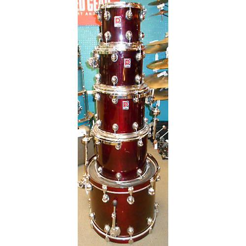 Premier APX Series Drum Kit