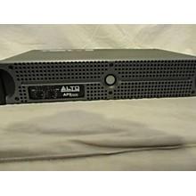 Alto APX1000 2-Channel 1000W Power Amp