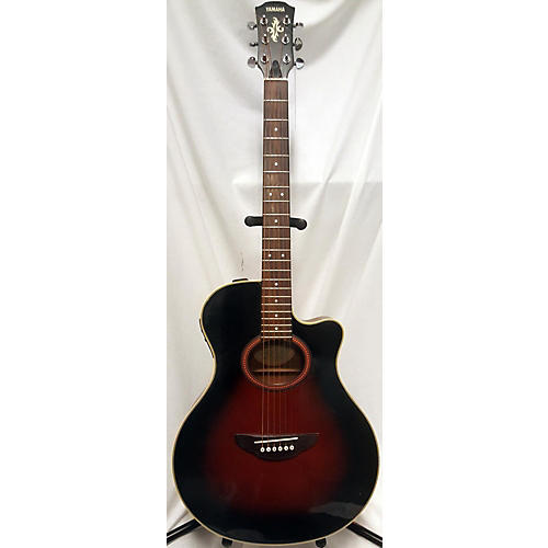 Yamaha APX4A Acoustic Electric Guitar