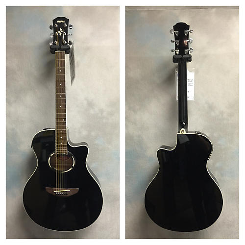 Yamaha APX500 Acoustic Guitar