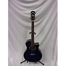 Yamaha APX500 III Acoustic Electric Guitar